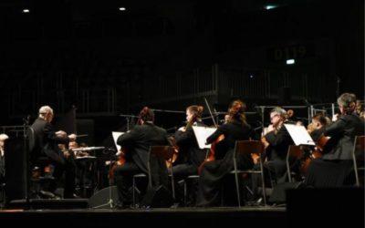Koncert Zagrebačke filharmonije u đakovačkoj katedrali