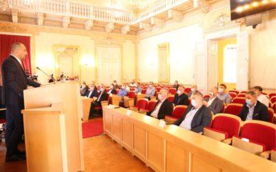 Potpisani ugovori o pristupanju Zakladi Vrhbosanske nadbiskupije