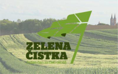 Grad Đakovo i ove će se godine pridružiti nacionalnoj akciji Zelena čistka