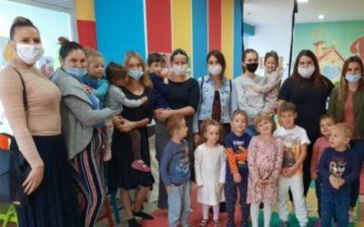 Baltazar dnevna briga i skrb o djeci i rođendaonica kao primjer dobre prakse