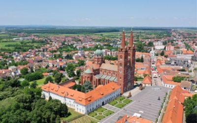 Nacrt Strategije razvoja pametnog Grada Ðakova upućen na javno savjetovanje