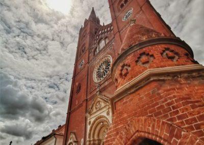 Đakovačka katedrala