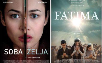 U kinu: Soba želja i Fatima