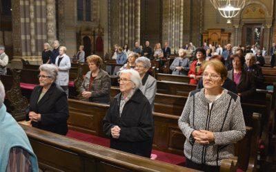 Misno slavlje uz 138. obljetnicu posvete đakovačke prvostolnice