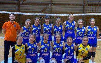 Druga ekipa OK Đakovo uspješno započela svoju avanturu u Slavonskoj ligi