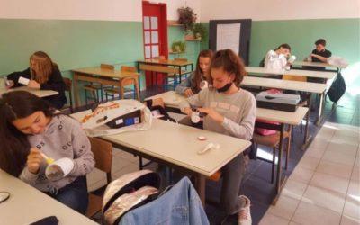 """Aktivnosti Učeničke zadruge """"Goranovci"""""""