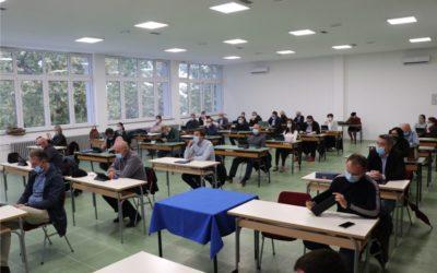 Održana 23. sjednica Gradskog vijeća Grada Đakova