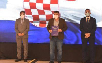 Općina Drenje potpisala Ugovor o dodjeli bespovratnih sredstava za širenje socijalnih usluga u zajednici