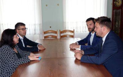 U ponedjeljak će Đakovo posjetiti Veleposlanstvo Bugarske i bugarski poduzetnici