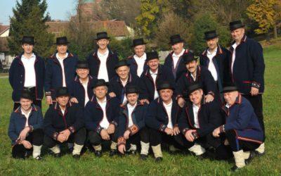 """20 godina djelovanja muške vokalne skupine """"Bećarine"""""""