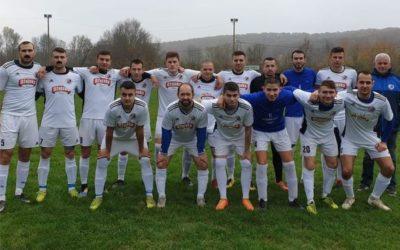 Hajduk jesenski viceprvak!