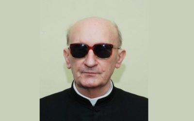 Preminuo mons. Ivan Matijević