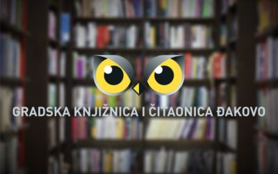 Dan hrvatskih knjižnica u Gradskoj knjižnici i čitaonici