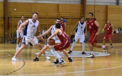 Odigrano drugo kolo košarkaške lige Istok