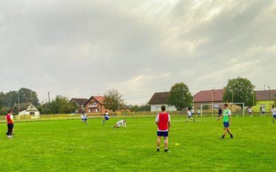 Izravan prijenos utakmice NK Ratar Piškorevci – NK Viljevo