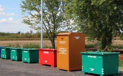 """Održana završna konferencija projekta """"Izgradnja reciklažnog dvorišta Vitika"""""""