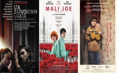 U kinu: Iza zatvorenih vrata, Mali Joe, Obiteljska priča
