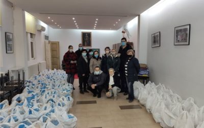 Udruga svetog Vinka Paulskog ovog Božića pomaže 150 obitelji