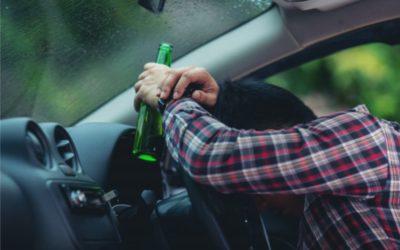 24 alkoholizirana vozača ovog vikenda – rekorder Đakovčanin