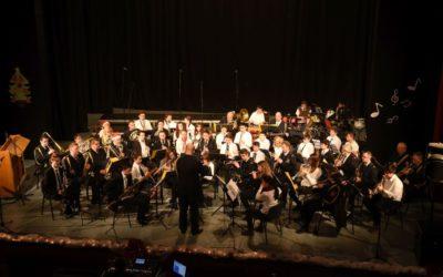 Puhački orkestar DVD-a Đakovo svirao za svog Ivana