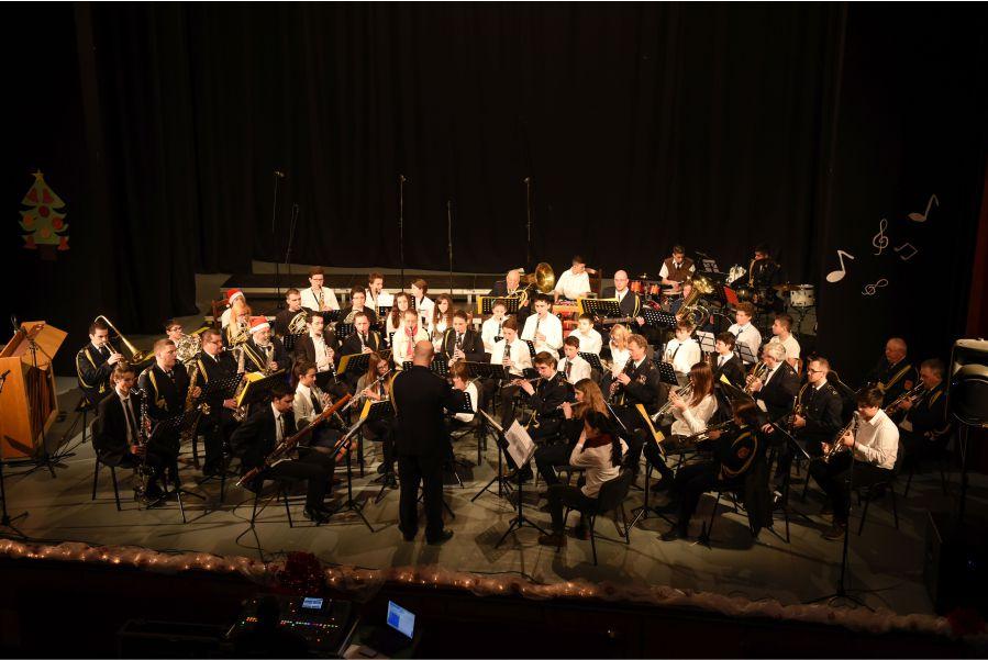 Puhački orkestar Đakovo