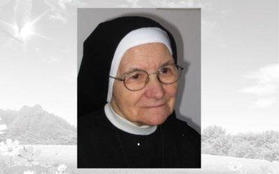 Preminula sestra Regina Ćutek