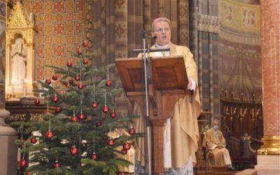 U katedrali slavljeni svetkovina Bogorodice Marije i Svjetski dan mira