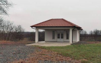 Općina Drenje nastavlja brigu o grobljima