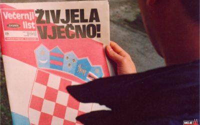 Na današnji dan međunarodno priznata Republika Hrvatska