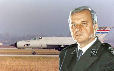 Na današnji dan preminuo je Imra Agotić