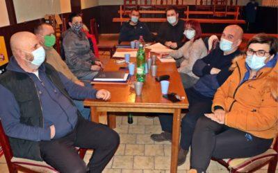 Pripremljena dokumentacija i ishođena dozvola za gradnju društvenog doma u Kuševcu