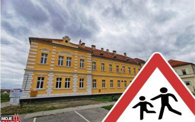 Vozači, oprez! Danas se učenici vraćaju u škole