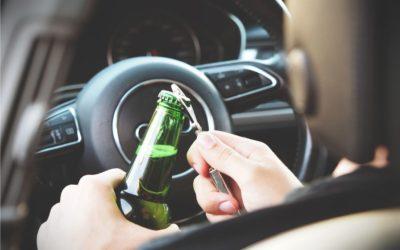 25 alkoholiziranih vozača ovog vikenda; rekorder Đakovčanin s 2,66 promila