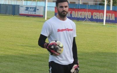 Stipe Nevistić završio golmansku karijeru