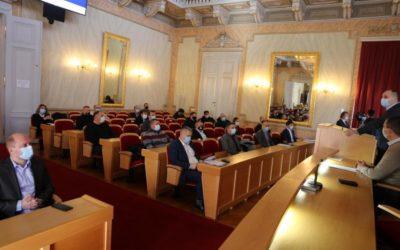 Zaštita pučanstva od zaraznih bolesti glavna tema sastanka župana s gradonačelnicima i načelnicima