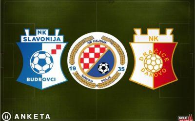 Prema našoj anketi titula prvaka 2. ŽNL ide u Budrovce