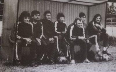 Preminuo đakovački nogometni trener Miroslav Petrović – Bili