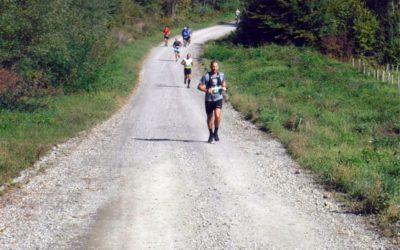 """Prijavi se na treću utrku u prirodi """"Borovik trail"""""""