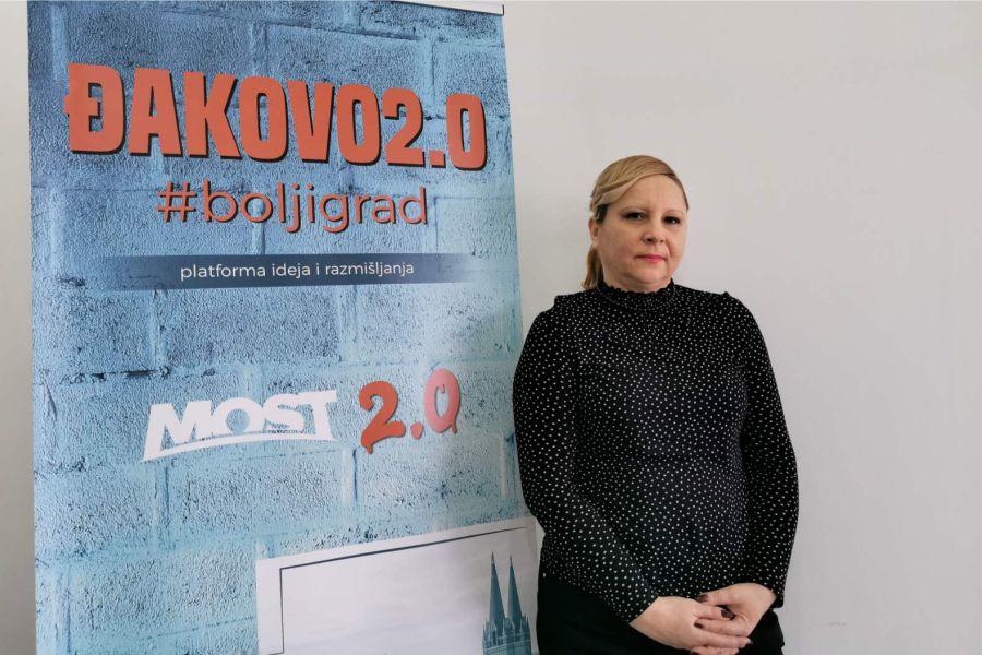Irena Gluhak Forempoher