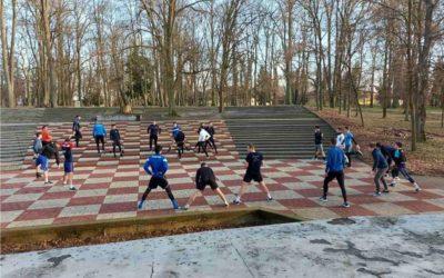 Pripreme započeli u Mladosti, Torpedu, Omladincu…