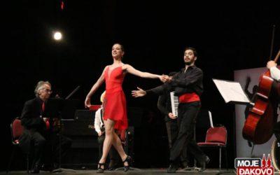 Valentinovski koncert u Centru za kulturu