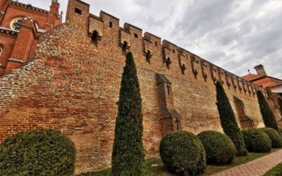 Đakovačke zidine kao dio bogate povijesti grada