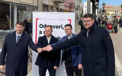 Danko Kočiš SDP-ov kandidat za gradonačelnika Đakova