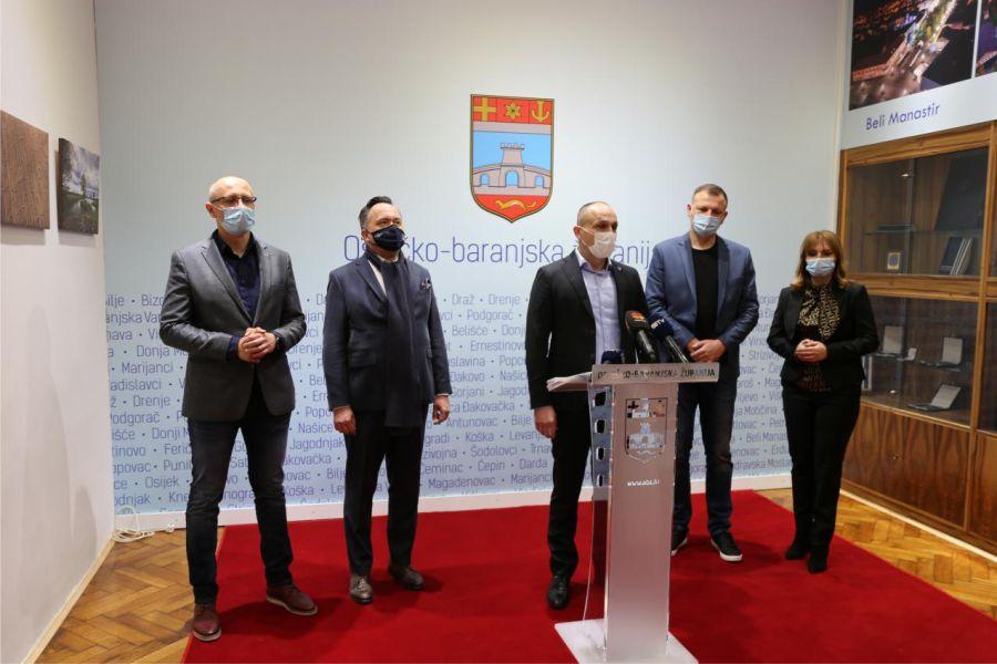 Dentalna medicina, Foto: Osječko-baranjska županija