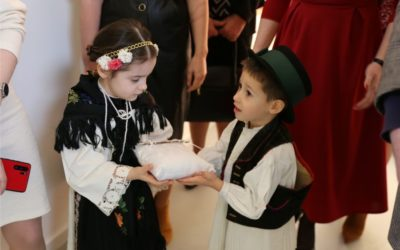 Otvoren novi Dječji vrtić u Semeljcima