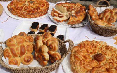 """Izložba """"Uskrsni kruh na tradicijski i suvremeni način"""""""