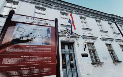"""Otvorenje izložbe """"Putovi"""" u Muzeju Đakovštine"""
