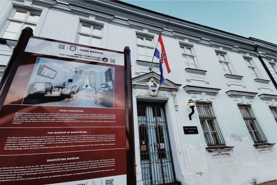 Muzej Đakovštine, Foto: Moje Đakovo