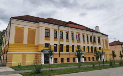 Nazorovci i Goranovci briljirali na županijskom Lidranu