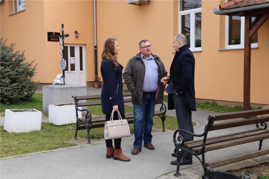 Posjet Trnavi, Foto: Osječko-baranjska županija